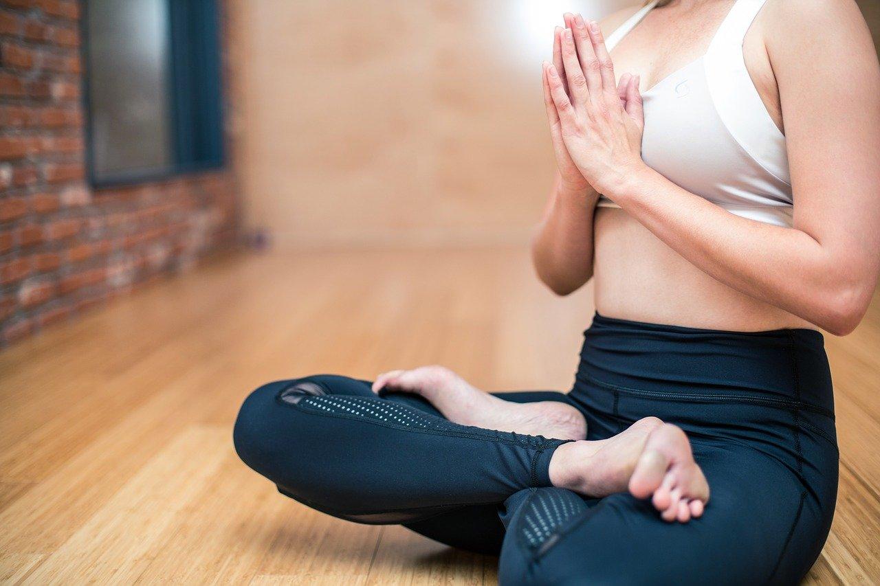 health-yoga
