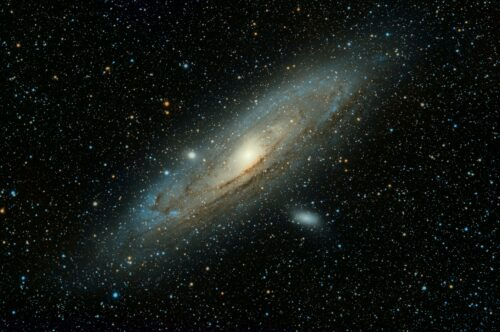 コロナと宇宙