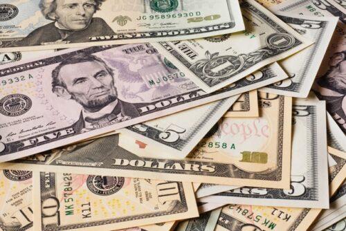 お金 ドル