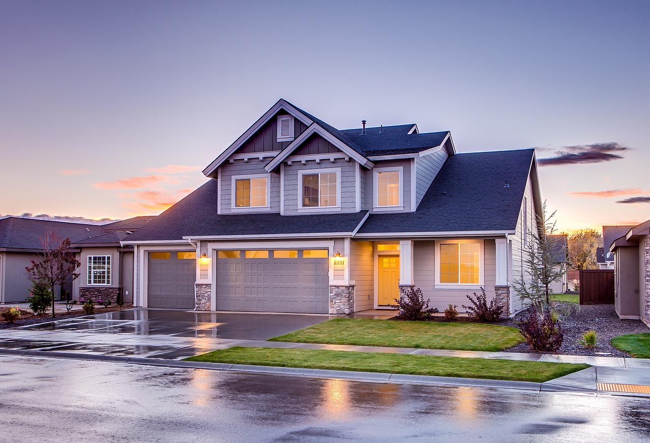 不動産-戸建て住宅