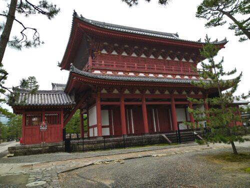 妙心寺ー1